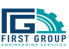 First Group company logo